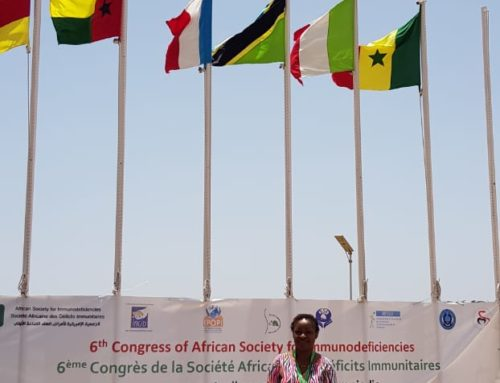 6th ASID Congress for Primary Immunodeficiency